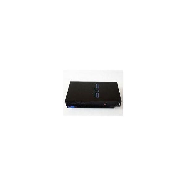 PlayStation2本体SCPH-30000(PS2本体)の画像