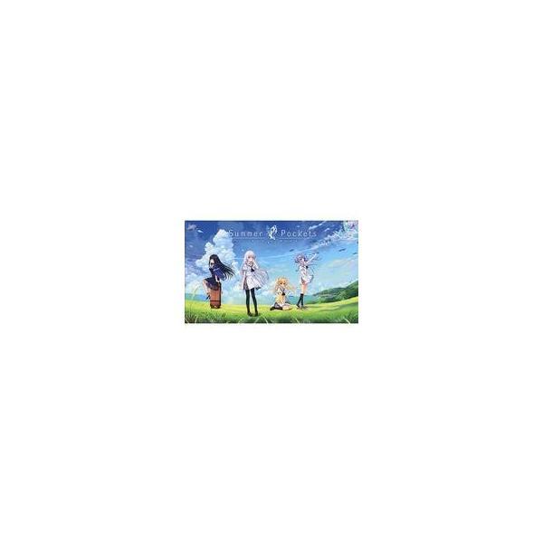 Summer Pockets 初回限定版の画像