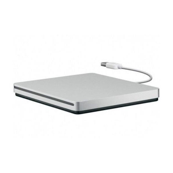 Apple USB SuperDrive MD564ZM/Aの画像