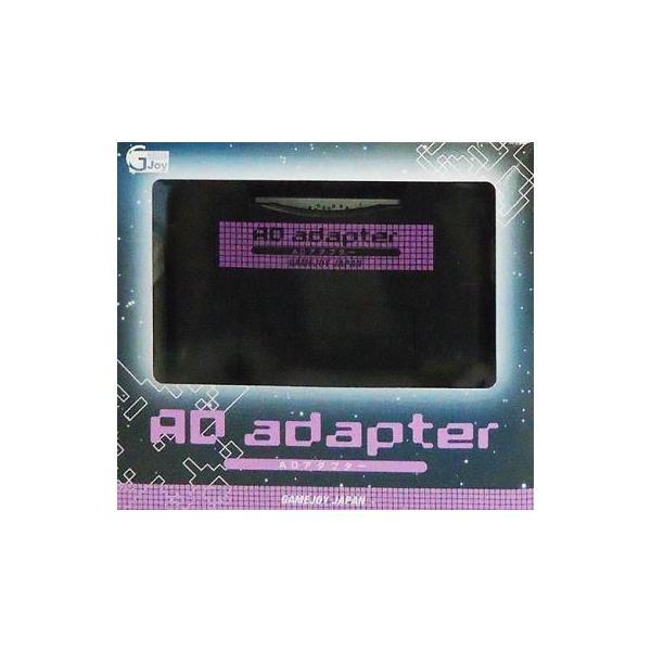 ビック ファミコン ADアダプターの画像