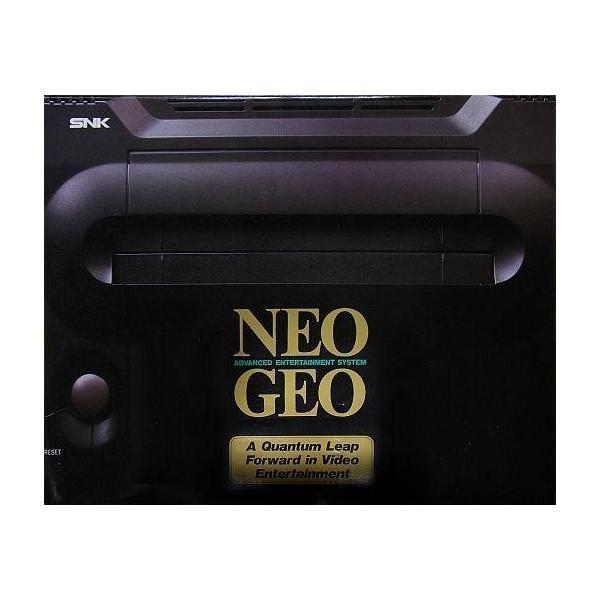 NEOGEOの画像