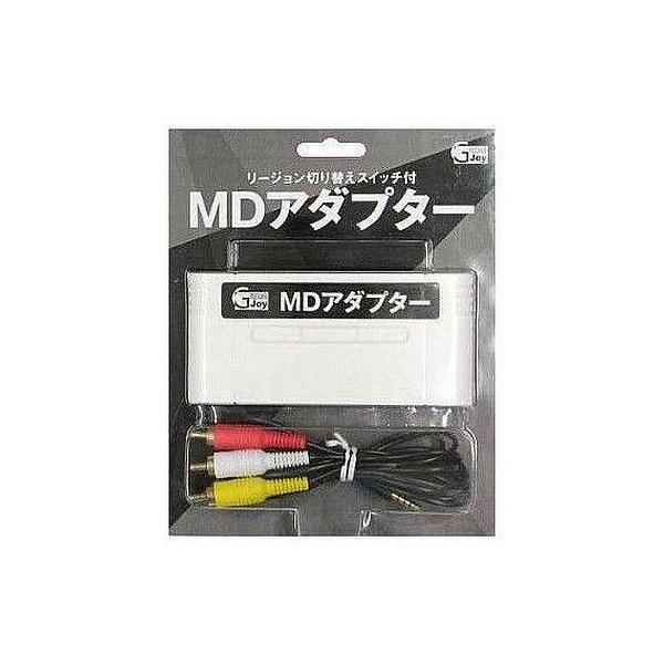 MDアダプター メガドライブ用の画像