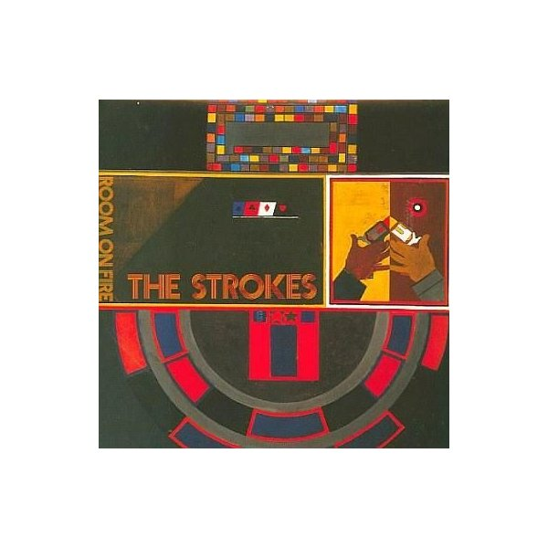 THE STROKES 名盤まとめ