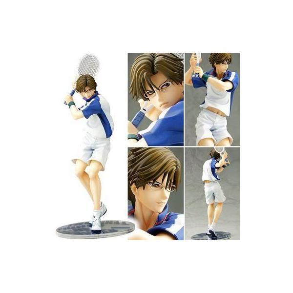 中古フィギュア ARTFX J 手塚国光 「新テニスの王子様」 1/8 塗装済み完成品