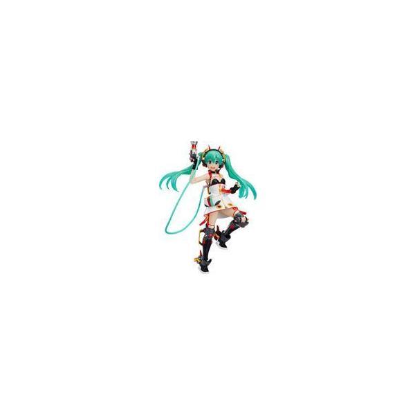 新品フィギュア figma レーシングミク 2020Ver. 「キャラクター・ボーカル・シリーズ 01 初音ミク」