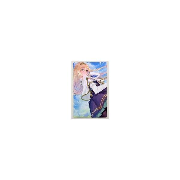 中古サプライ 【アトリエシリーズ】プレイマット クラウディア・バレンツ(たくぼん) C96/混沌の女神様