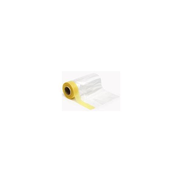 新品塗料・工具 シート付きマスキングテープ 150mm 「メイクアップ材シリーズ No.203」 [87203]