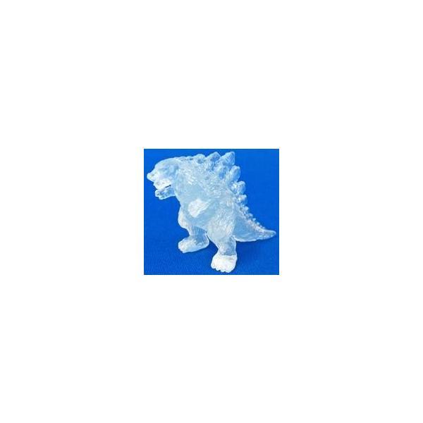 中古小物(キャラクター)アニゴジケシクリア色(白色)「GODZILLA怪獣惑星」2週目入場者プレゼント