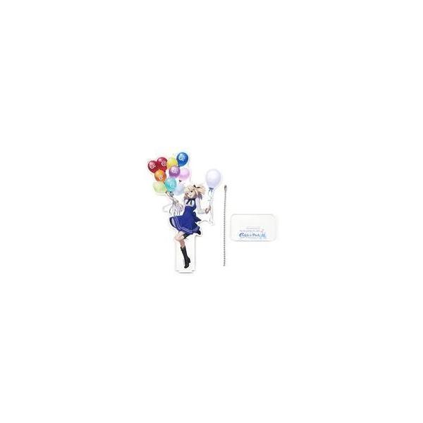 中古キーホルダー・マスコット(キャラクター)セイバー/アルトリア・ペンドラゴン〔リリィ〕