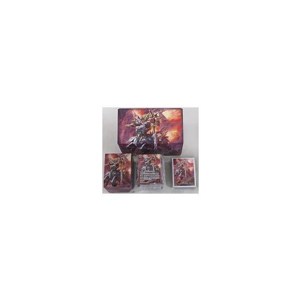 中古トレカ(バトルスピリッツ) バトルスピリッツ 光導デッキ コンプリートボックス Amazon.co.jp限定