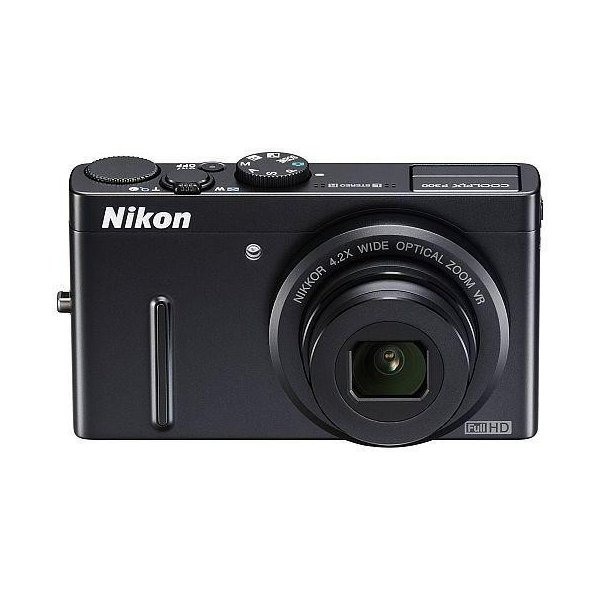 中古カメラ デジタルカメラ COOLPIX P300 (ブラック) 1220万画素 [COOLPIX P300] (状態:本体状態