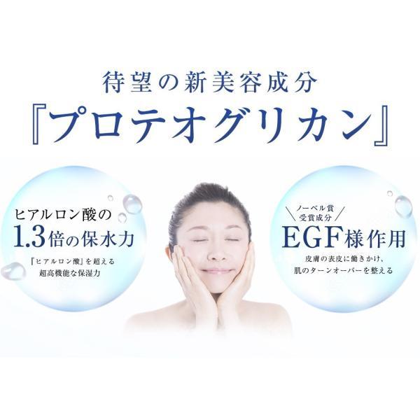 プロテオグリカン フェイスマスク パック シートパック シートマスク PG2 フェイスマスク 4枚入 送料無料|surusuru|02