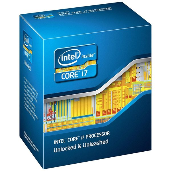 Intel CPU Core i7 i7-2600K 3.4GHz 8M LGA1155 SandyBridge BX80623I72600|susetsunrise|02