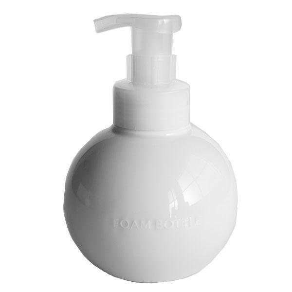 泡石鹸ボトル 液体石鹸入れ 容器 手洗い器 フォームボトル suteki-roseyrose