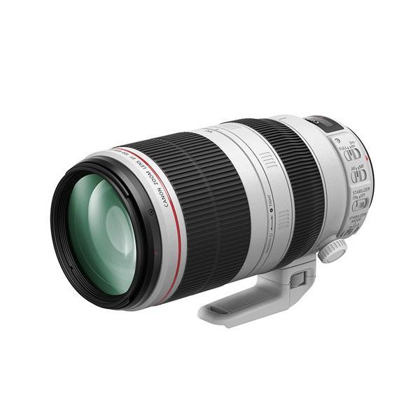 Canon キャノン レンズ EF100-400mm F4.5-5.6L IS II USM 遠望ズーム EF100-400LIS2