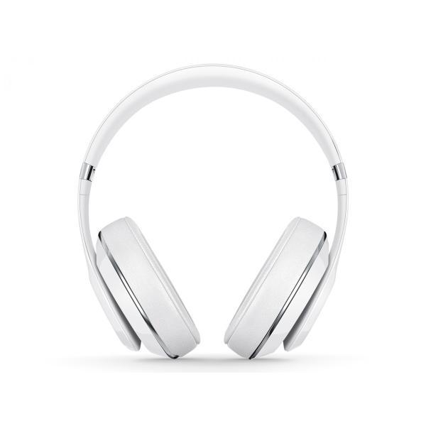 Beats by dr.dre ワイヤレスヘッドホン studio wireless (グロスホワイト)|suufactory|02
