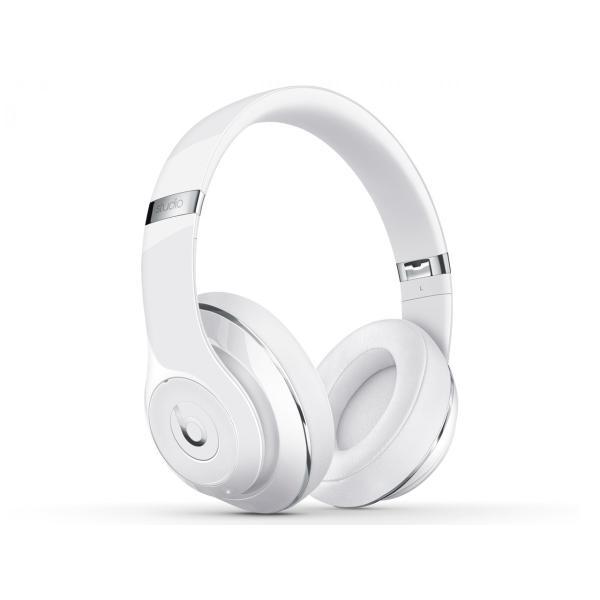 Beats by dr.dre ワイヤレスヘッドホン studio wireless (グロスホワイト)|suufactory|03