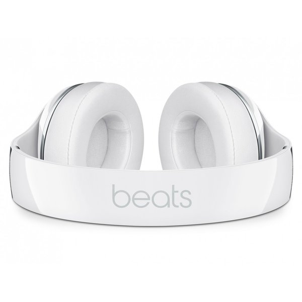 Beats by dr.dre ワイヤレスヘッドホン studio wireless (グロスホワイト)|suufactory|05