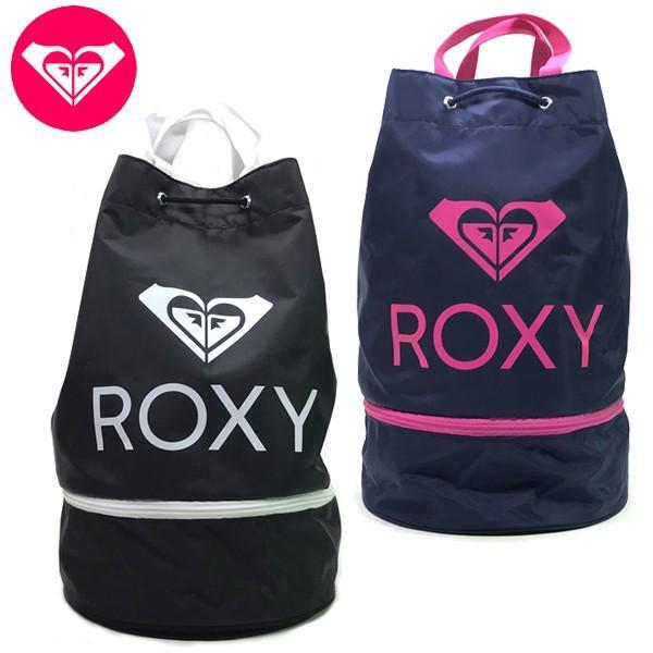 完売しました  ROXY プールバック JUMP IN ロキシーガール キッズ用 水泳バッグ スイミング バッグ|suxel