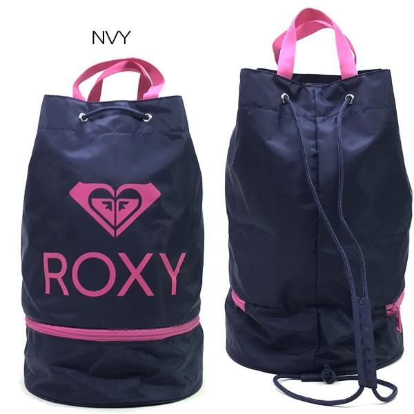 完売しました  ROXY プールバック JUMP IN ロキシーガール キッズ用 水泳バッグ スイミング バッグ|suxel|06