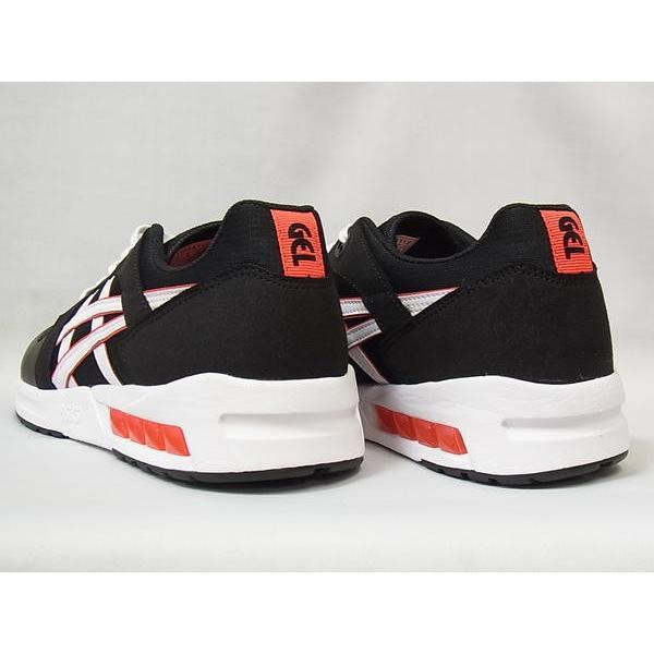 アシックスタイガー メンズ スニーカー ゲルサガ ソウ ASICS tiger GELSAGA SOU BLACK/WHITE ブラック/ホワイト シューズ|suzuchu-footwear|04