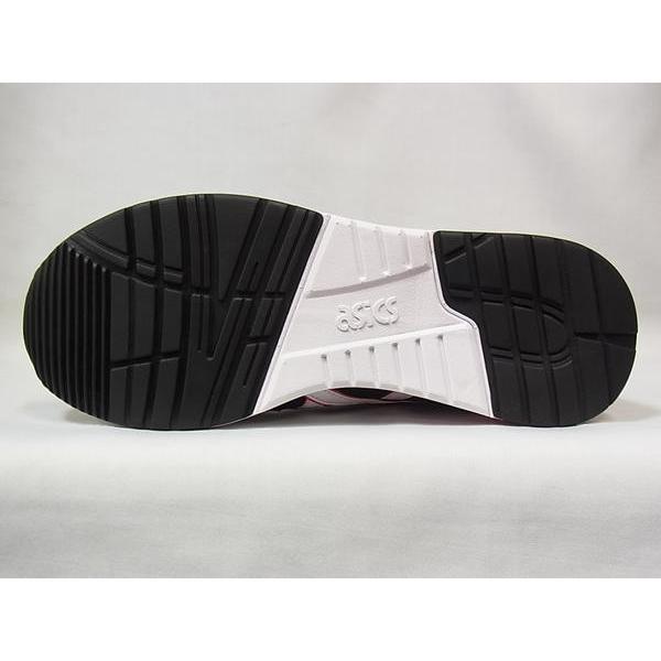 アシックスタイガー メンズ スニーカー ゲルサガ ソウ ASICS tiger GELSAGA SOU BLACK/WHITE ブラック/ホワイト シューズ|suzuchu-footwear|05