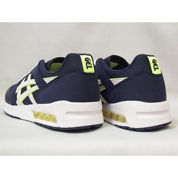 アシックスタイガー メンズ スニーカー ゲルサガ ソウ ASICS tiger GELSAGA SOU MIDNIGHT/WHITE ミッドナイト/ホワイト シューズ|suzuchu-footwear|04