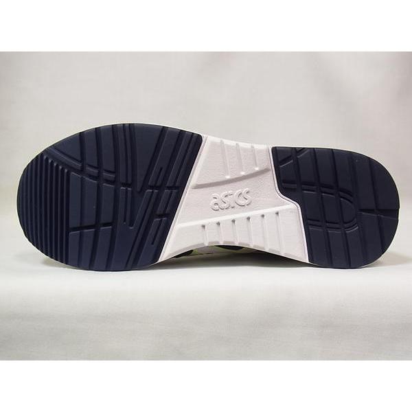 アシックスタイガー メンズ スニーカー ゲルサガ ソウ ASICS tiger GELSAGA SOU MIDNIGHT/WHITE ミッドナイト/ホワイト シューズ|suzuchu-footwear|05