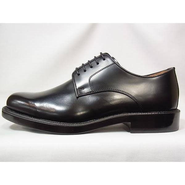 ケンフォード メンズ ビジネスシューズ KENFORD K641L BLK ブラック リーガル 紳士靴|suzuchu-footwear|03