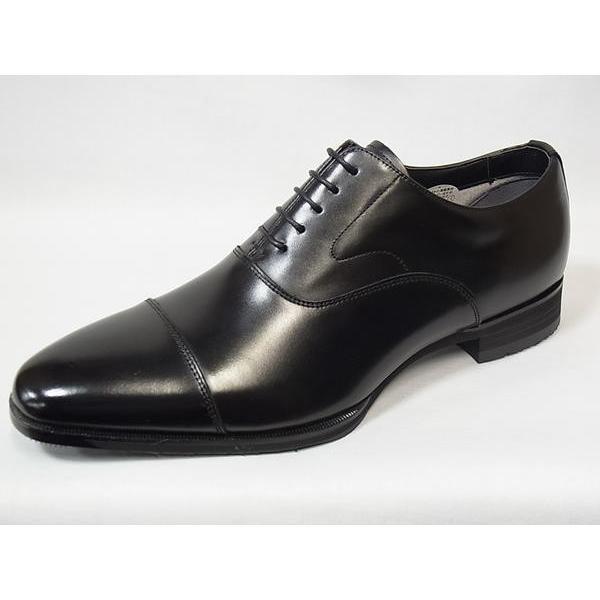 マドラス 正規品 モデロ ストレートチップ madras MODELLO DM8001 BLK ブラック メンズ ビジネスシューズ 防水 紳士靴 suzuchu-footwear 02