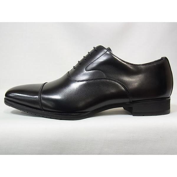 マドラス 正規品 モデロ ストレートチップ madras MODELLO DM8001 BLK ブラック メンズ ビジネスシューズ 防水 紳士靴 suzuchu-footwear 03