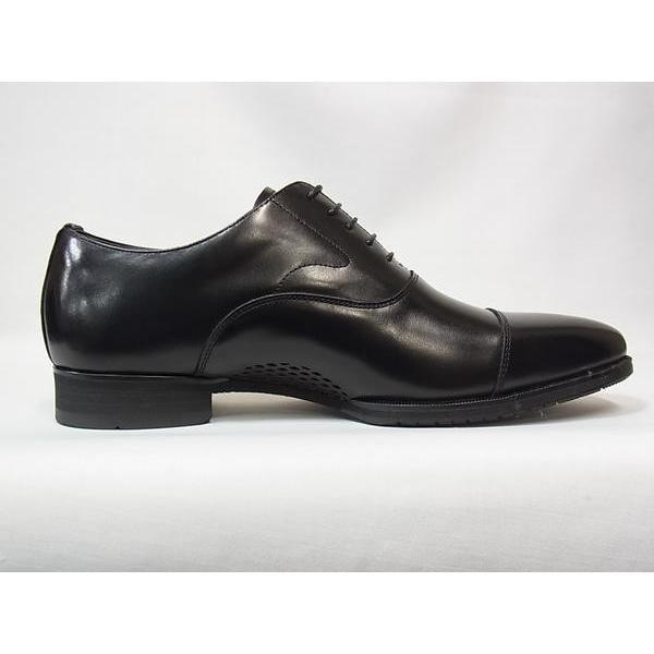 マドラス 正規品 モデロ ストレートチップ madras MODELLO DM8001 BLK ブラック メンズ ビジネスシューズ 防水 紳士靴 suzuchu-footwear 04