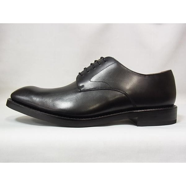 リーガル 正規品 靴 メンズ REGAL 04RR BG BLK ブラック プレーントゥ ビジネスシューズ 新作 日本製 紳士靴|suzuchu-footwear|03