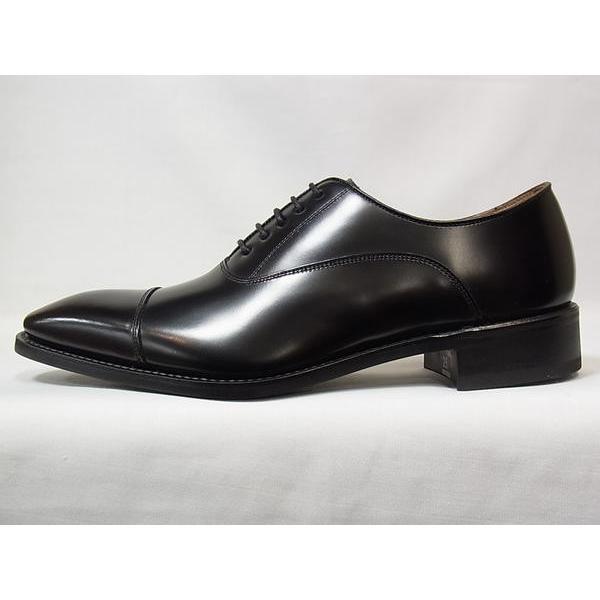 リーガル 正規品 ストレートチップ REGAL 315R BD BLK ブラック 人気 紳士靴|suzuchu-footwear|03