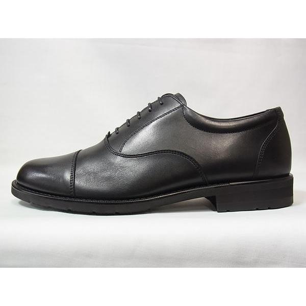 リーガル 正規品 ストレートチップ ゴアテックス REGAL 32NR BB BLK ブラック メンズ ビジネスシューズ 防水 紳士靴 suzuchu-footwear 02