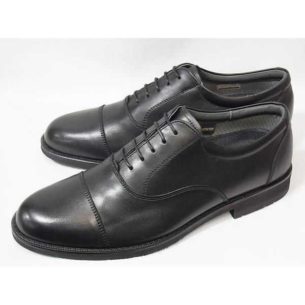 リーガル 正規品 ストレートチップ ゴアテックス REGAL 32NR BB BLK ブラック メンズ ビジネスシューズ 防水 紳士靴 suzuchu-footwear 03