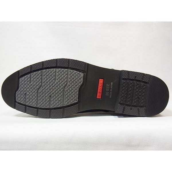 リーガル 正規品 ストレートチップ ゴアテックス REGAL 32NR BB BLK ブラック メンズ ビジネスシューズ 防水 紳士靴 suzuchu-footwear 04