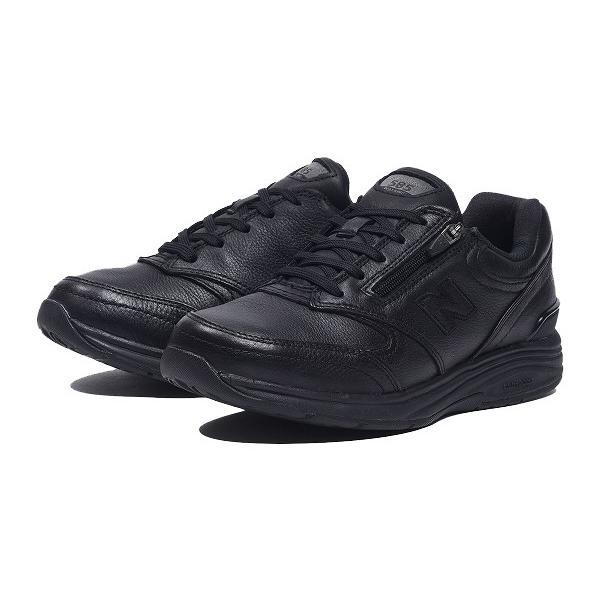 ニューバランス レディース newbalance WW585 BK ブラック 幅D 幅2E 幅4E ウォーキング|suzuchu-footwear