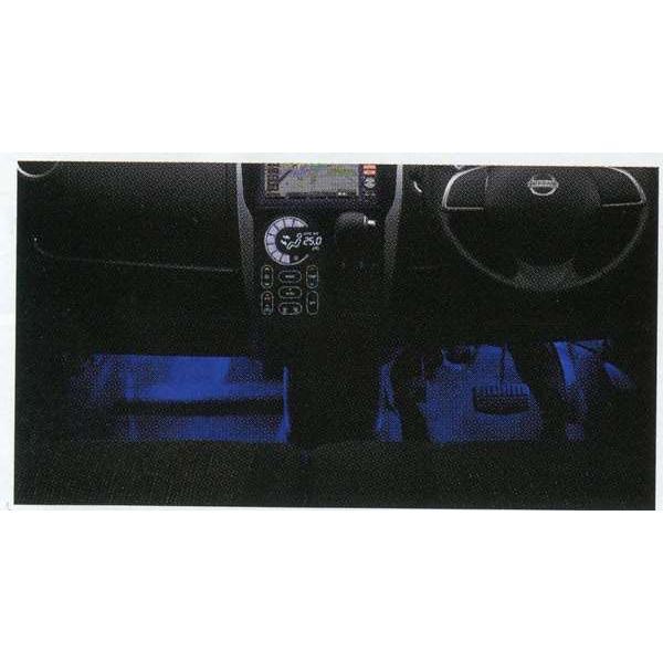 デイズ フットウェルランプ  日産純正部品 パーツ オプション|suzukimotors-dop-net