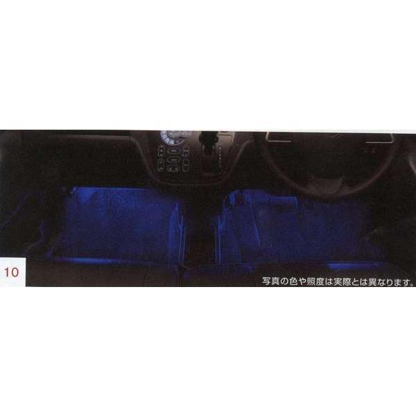 デイズ ルークス フットウェルランプ  日産純正部品 パーツ オプション|suzukimotors-dop-net