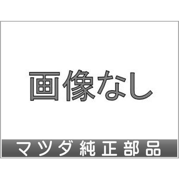 ロードスターRF MAZDA SPEED エアガイド マツダ純正部品 NDERC ND5RC パーツ オプション