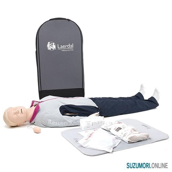 レールダル レサシアン ファーストエイド 全身 CPRトレーニング|suzumori|03