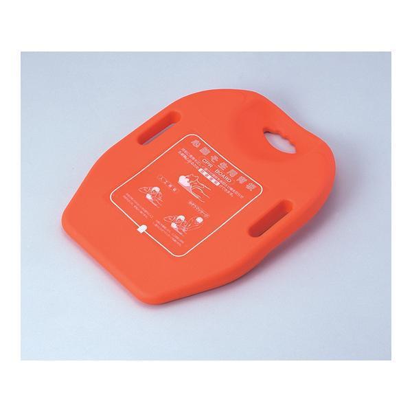CPRボード 心肺蘇生用背板 suzumori
