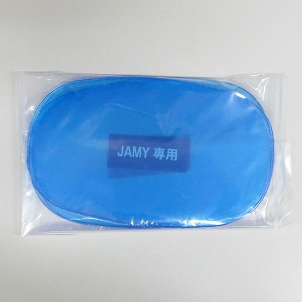 JAMY-P専用 AEDトレーナー電極パッド 専用粘着シート 2組分(4枚入り)|suzumori|03