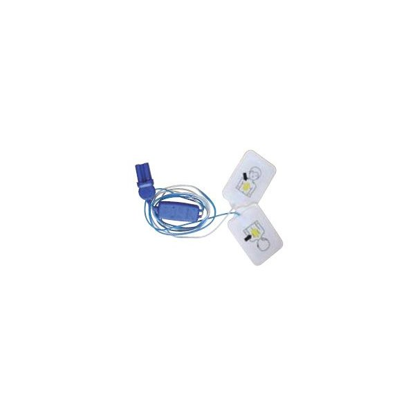 CU-ER1用 小児用 電極パッド 交換用|suzumori