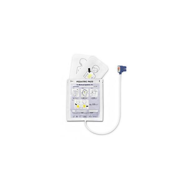CU-SP1用 成人・小児両用電極パッド SP-OA04 CUメディカルシステム|suzumori|02