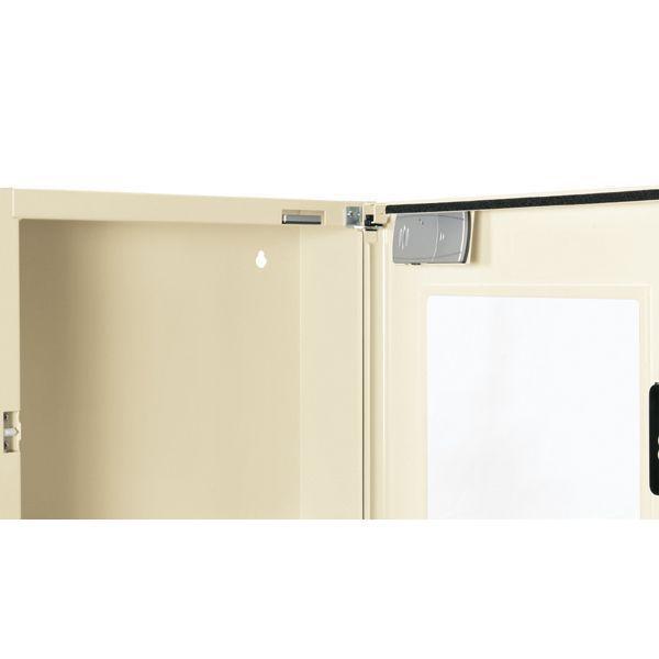AED収納ボックス AED-KOJC【スタンドタイプ】 suzumori 03