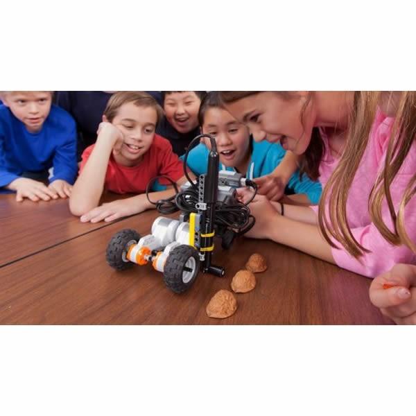 LEGO 教育版レゴ用 磁界センサ MG-BTA(±6.4mT) suzumori 04