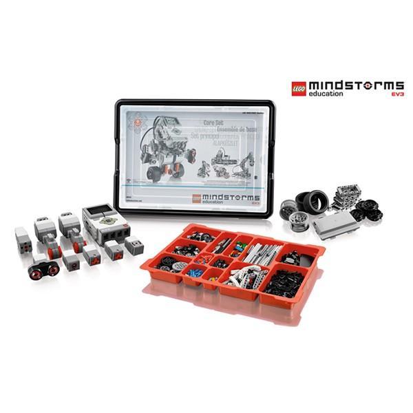 LEGO 教育版レゴ マインドストーム EV3 基本セット 45544 国内正規品|suzumori