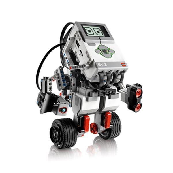 LEGO 教育版レゴ マインドストーム EV3 基本セット 45544 国内正規品|suzumori|03